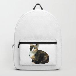 Calico Kitten Backpack