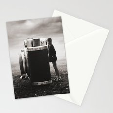 Looking Through Time Stationery Cards