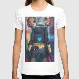 Sf wyv 20 T-shirt