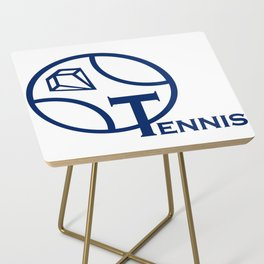 Tennis Side Table