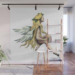 Fairy #1 Wall Mural