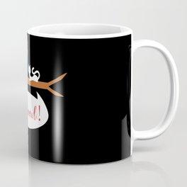 Meoooowl Coffee Mug