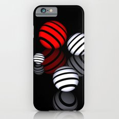 reflections and spheres -2- iPhone 6s Slim Case