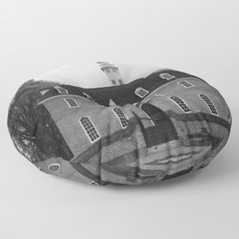 Colonial Williamsburg Capital Floor Pillow