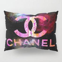 Fashion Colored Smoke Pillow Sham