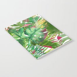 banana life 5 Notebook