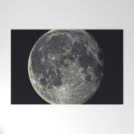 Moon Welcome Mat