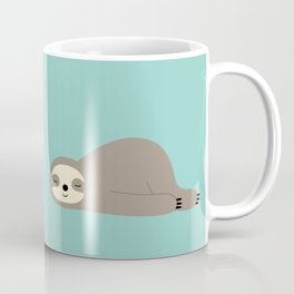 Do Nothing Coffee Mug