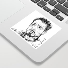 Tony Sticker