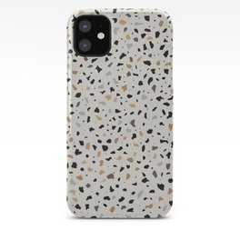 Terrazzo AFE_T2019_S1_7 iPhone Case