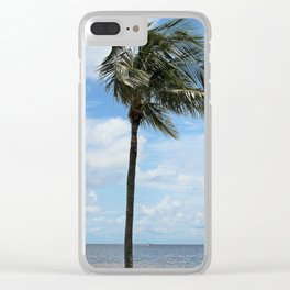 Let Rumors Fly Clear iPhone Case