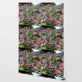 Barrio Wallpaper