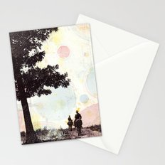 Vector001 Stationery Cards