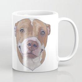 Happy Stafford Coffee Mug