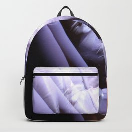 Dancing in the Dark Backpack