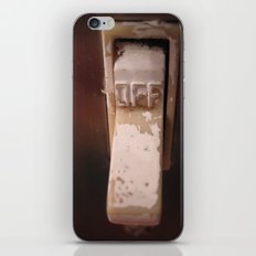 OFF iPhone & iPod Skin