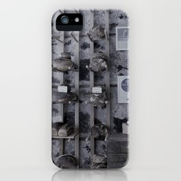 The Cake And Bread Shop iPhone Case