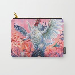 Symphony #4 AM Carry-All Pouch