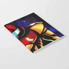 Star Protector Notebook