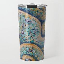 The Intuitive Octopus Travel Mug