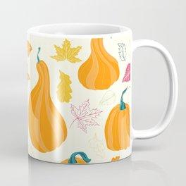 Fall Pumpking Coffee Mug