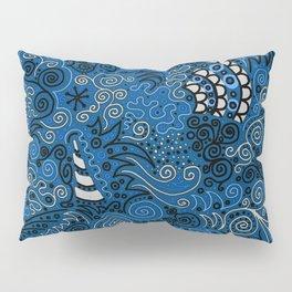 Hey, Beautiful Pillow Sham