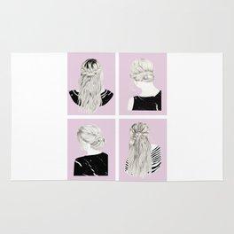 Blondies - ALL Rug
