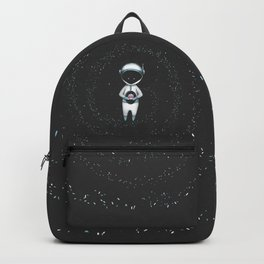 Filling the Void Backpack
