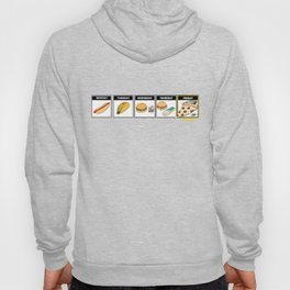 Pizza Day Hoody