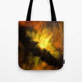 Universum Tote Bag