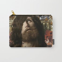 YOUNG LUCIFER Carry-All Pouch