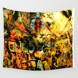 AJ Wall Tapestry