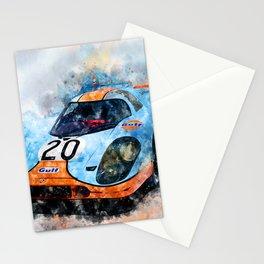 917 Stationery Cards