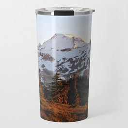 Baker, Chain Lakes View Travel Mug