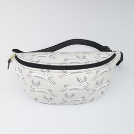 Lots-o-bunnies Fanny Pack