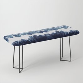 Shibori Not Sorry Bench