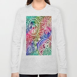 Serenity Redefined Long Sleeve T-shirt