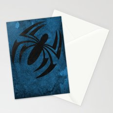 The Scarlet Spider  Stationery Cards