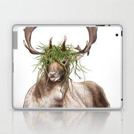 Derp Deer Laptop & iPad Skin