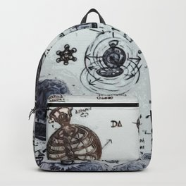 Time Travel Troubleshooting Backpack