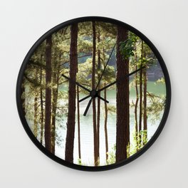 Beautiful Day Wall Clock