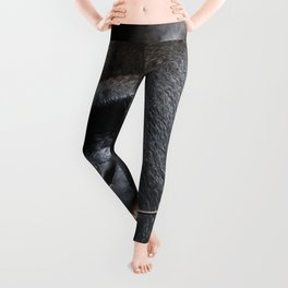 Gorilla Grimace Leggings