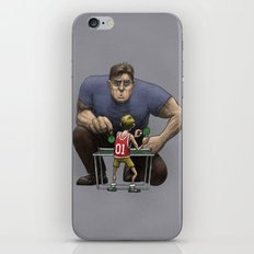 The Champion iPhone & iPod Skin