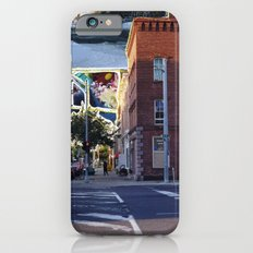 It Used To Be Robinson's Slim Case iPhone 6s