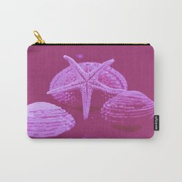 seashell 4 Carry-All Pouch