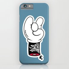 Yeah Baby! iPhone 6s Slim Case