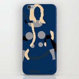 Valkyrie iPhone Skin