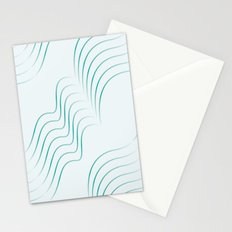 Oh the Sea - II Stationery Cards