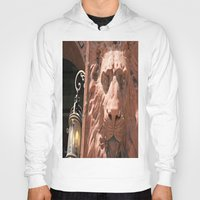 narnia Hoodies featuring Aslan  by Photaugraffiti