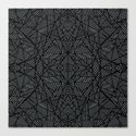 Ab Lace Black and Grey by projectm